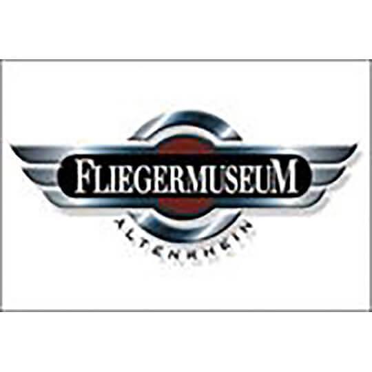Logo zu Fliegermuseum Altenrhein