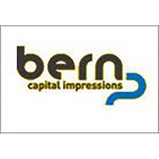 Logo zu Bern Tourismus