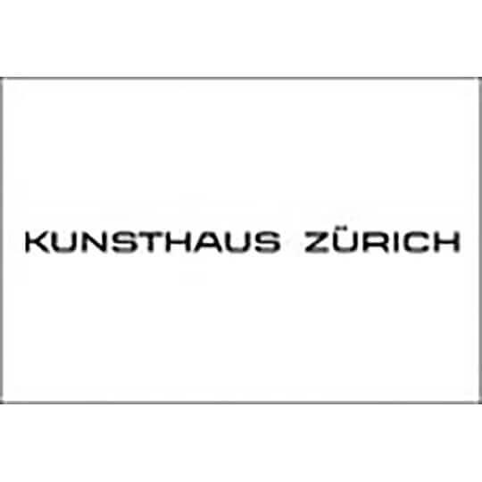 Logo zu Kunsthaus Zürich