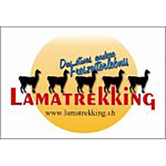 Logo zu Lamatrekking am Brünigpass