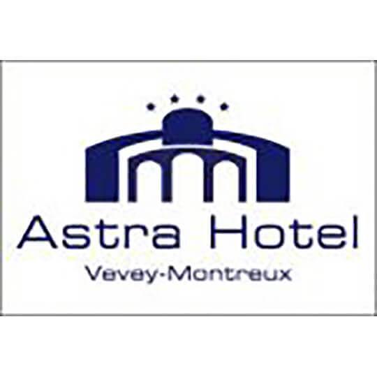 Logo zu Astra Hotel