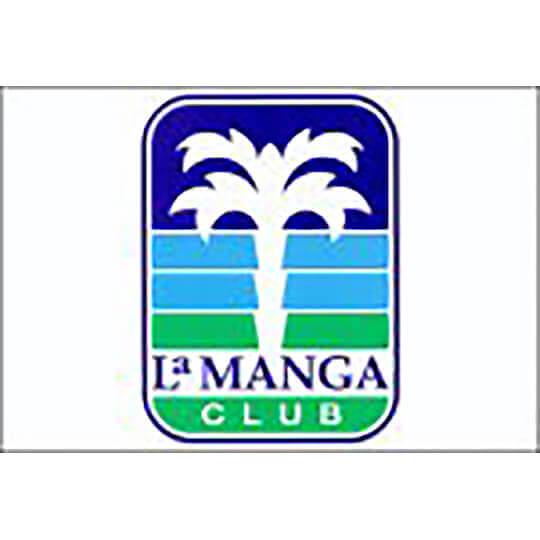 Logo zu La Manga Club Príncipe Felipe