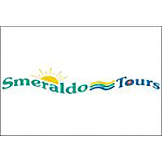 Logo zu Smeraldo Tours AG