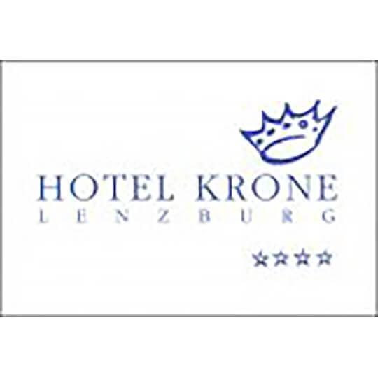 Logo zu Hotel Krone Lenzburg
