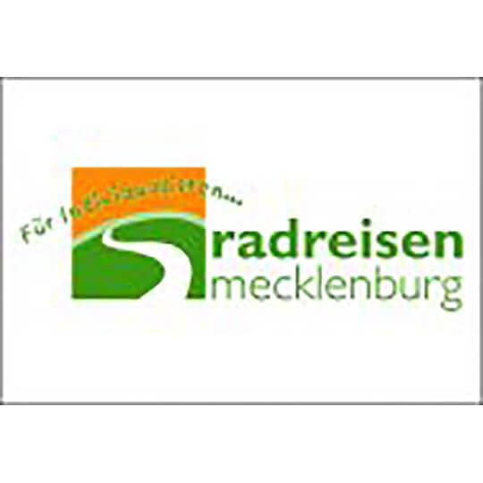 Logo zu Radreisen in Mecklenburg