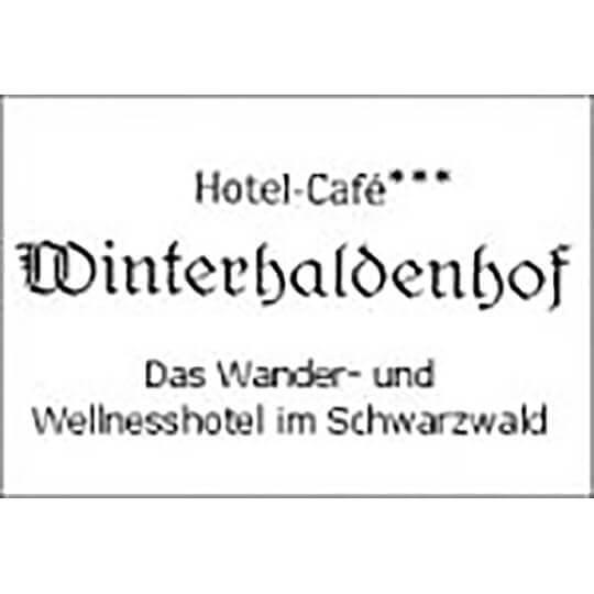 Logo zu Wander- und Wellnesshotel Winterhaldenhof