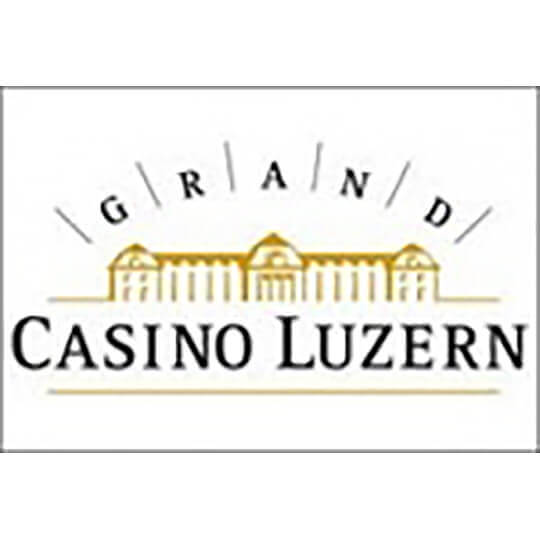 Logo zu Grand Casino Luzern