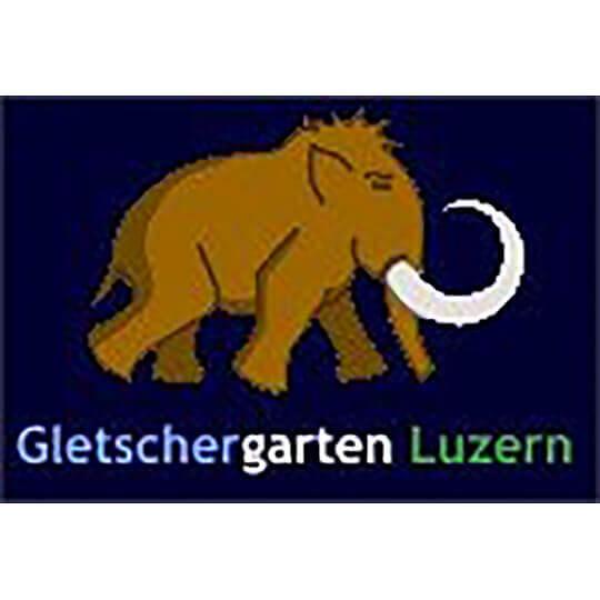 Logo zu Gletschergarten Luzern