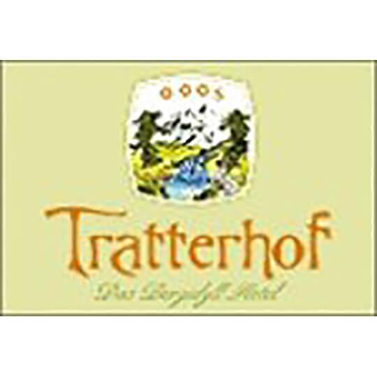 Logo zu Bergidyll Tratterhof ****S