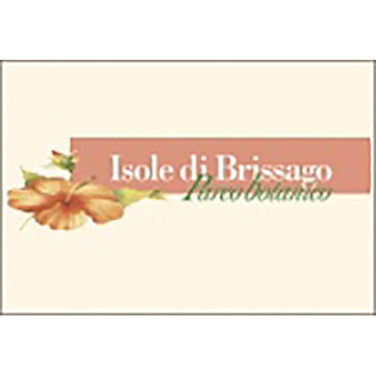 Logo zu Isole di Brissago