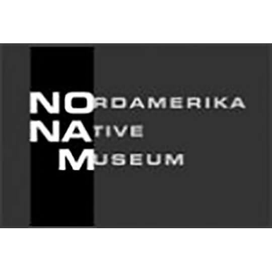 Logo zu NONAM Nordamerika Native Museum