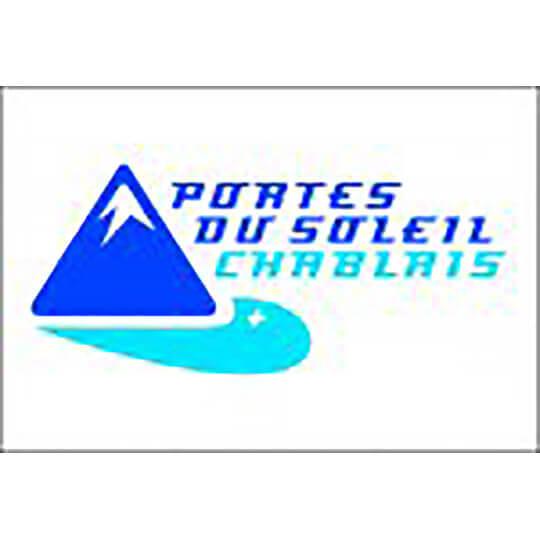 Logo zu Portes du Soleil - Chablais