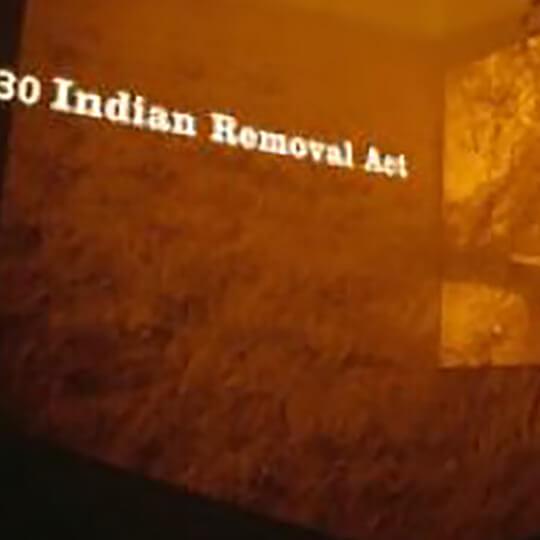 Vorschaubild zu NONAM Nordamerika Native Museum