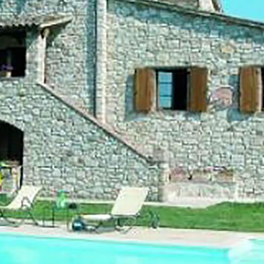 Vorschaubild zu Cuendet Toscana Ferienhäuser mit Atmosphäre