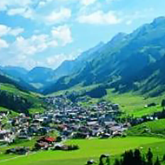Vorschaubild zu Lech Zürs am Arlberg