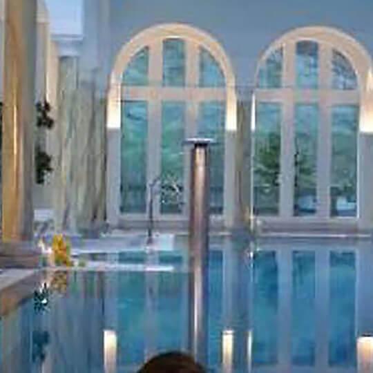 Vorschaubild zu Chasa Montana Hotel & Spa
