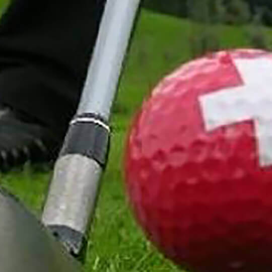 Vorschaubild zu Swiss Golf & Snow / Swiss Golf & Snow Hotels