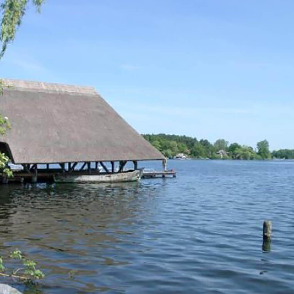 Radreisen in Mecklenburg