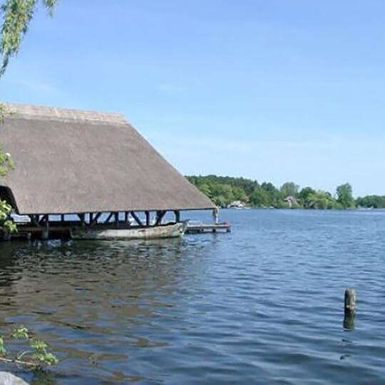 Vorschaubild zu Radreisen in Mecklenburg