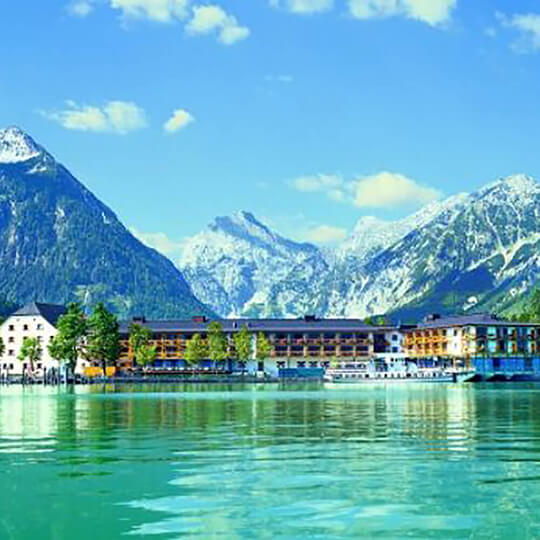 Vorschaubild zu Travel Charme Fürstenhaus Am Achensee