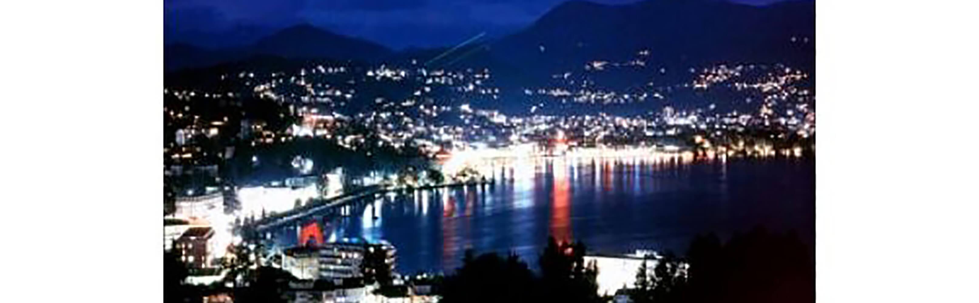 Lugano Turismo