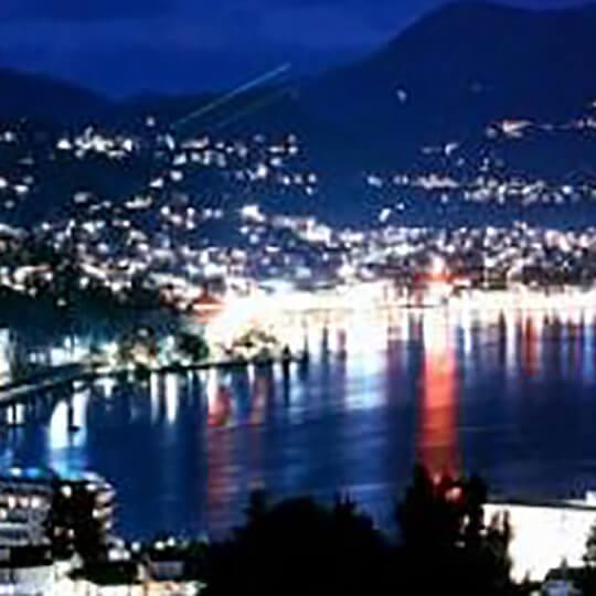 Vorschaubild zu Lugano Turismo