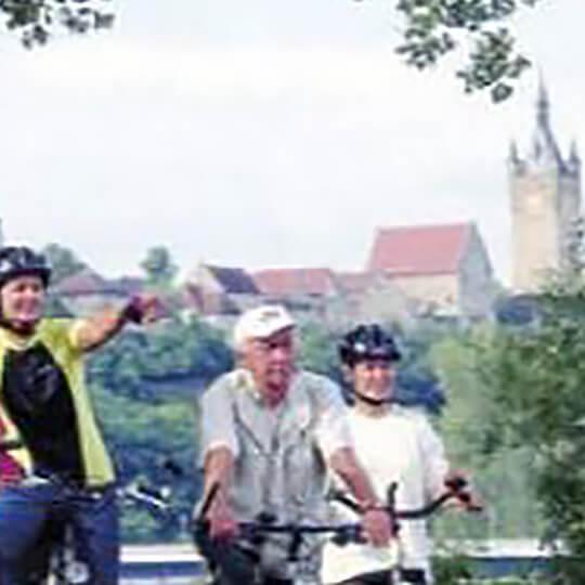 Vorschaubild zu velotours Touristik GmbH