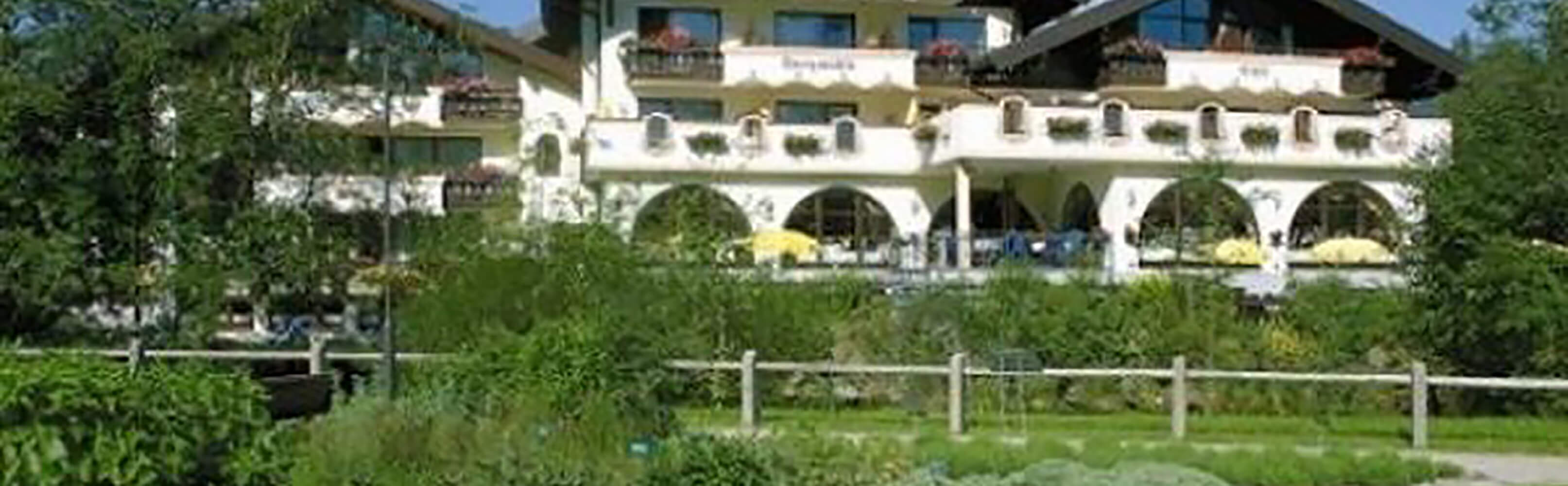 Parkhotel Burgmühle