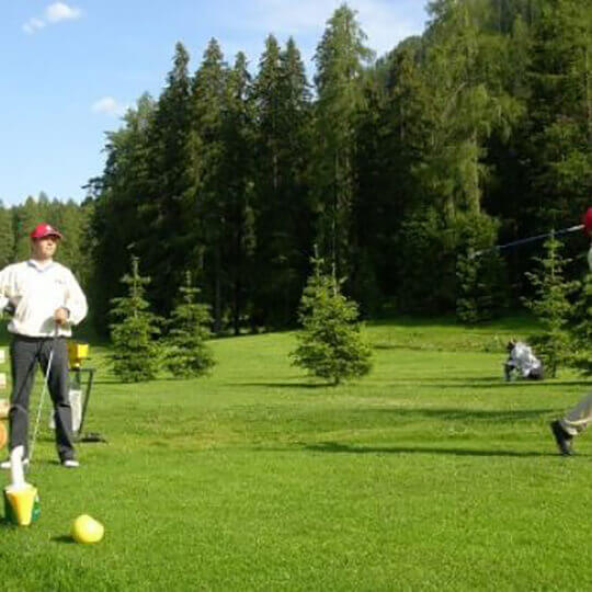 Swiss Golf & Snow / Swiss Golf & Snow Hotels 10