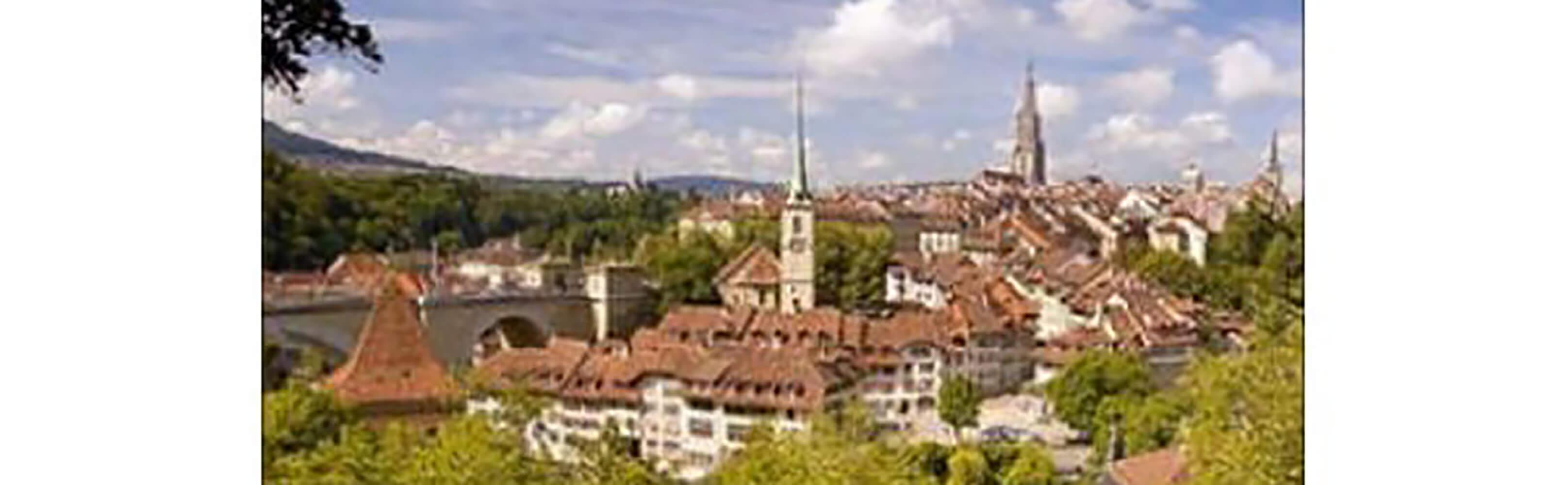 Bern Tourismus