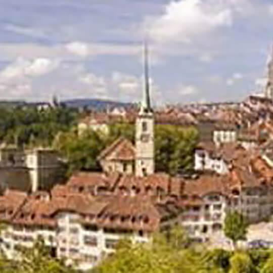 Vorschaubild zu Bern Tourismus